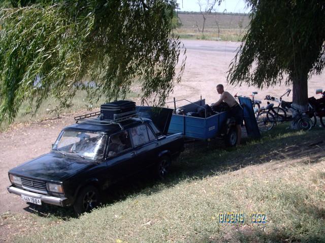 Авто сопровождения и Электровело фото Алексей Ганшина