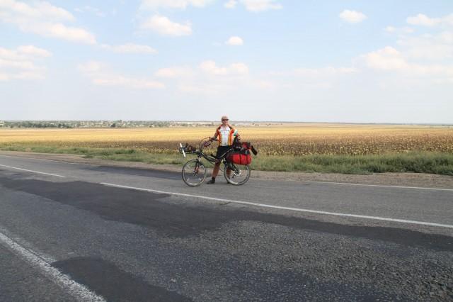 Сергей Матушкин фото Бориса Карраско-Касьяненко