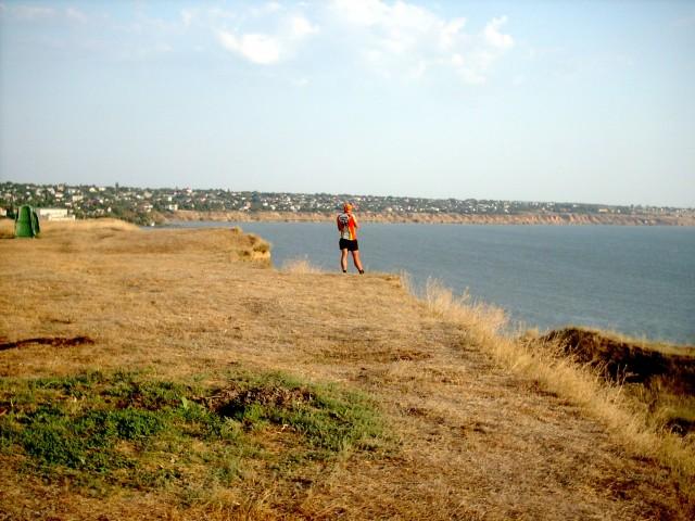 Соло фотографирует пейзажи фото: Алексей Ганшин