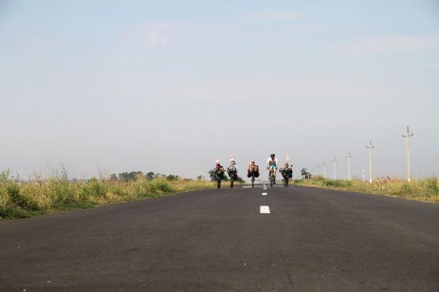 Это наша дорога! фото: Борис