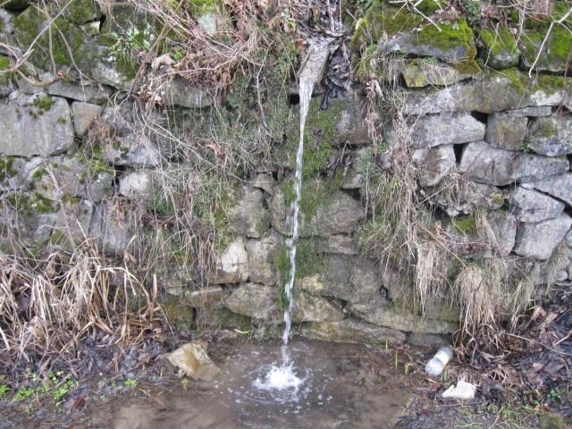 а також внас дуже багато джерел в яких дуже чиста вода для пиття