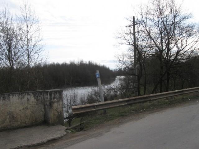 Річка Тиса