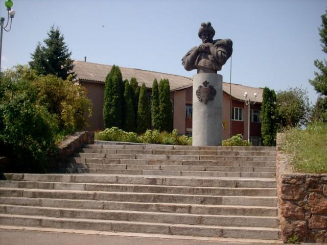 Богдан в Суботові