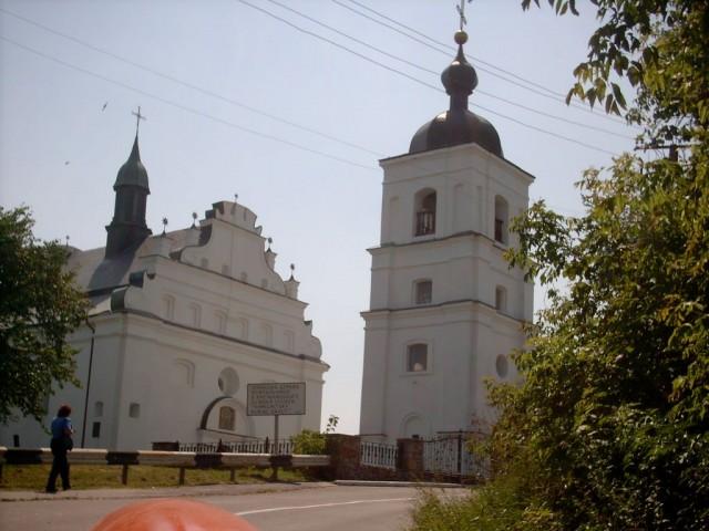 Іллінська Церква с.Суботів