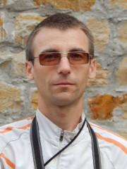 Олексій Ганшин (с. Чмирівка Чигиринського р-ну)