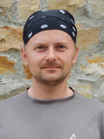Ростислав Тарасовський (Полтава)