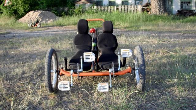 """""""Kinder Duo"""""""