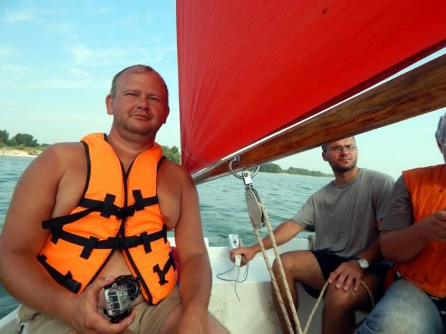 Ігор і Богдан (капітан)