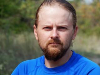 Ростислав Тарасовський
