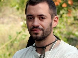 Юрій Ярошенко