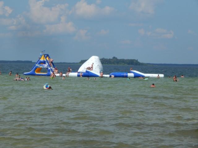 Розваги на воді ...