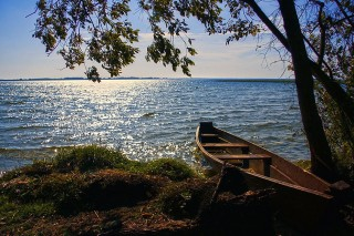 Озеро Світязь.
