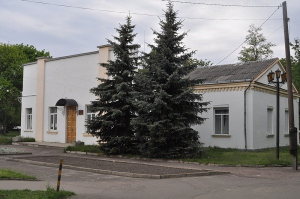 Історичний музей Ковеля.