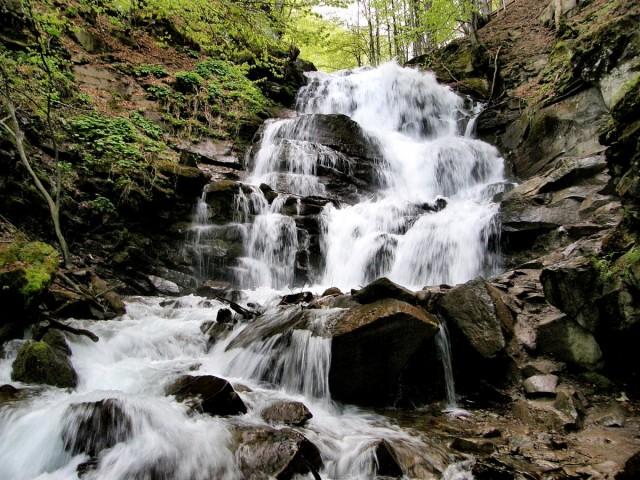 Шипот_(водопад)