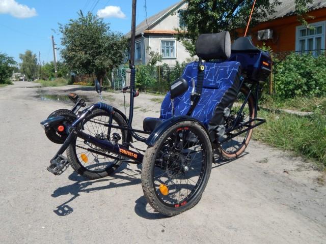 Готовий виріб - Made in Ukraine.