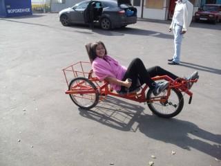 """Карина Ахмедова на """"Грузовичке"""" Зотовича"""