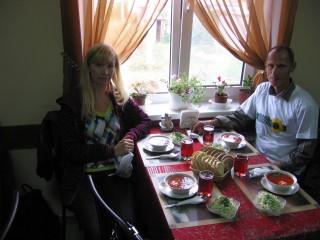 Наталия Одноволикова и Александр Кальницкий
