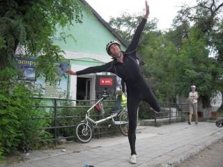 Ласточка (Алексей Горнаков-Зелинский)