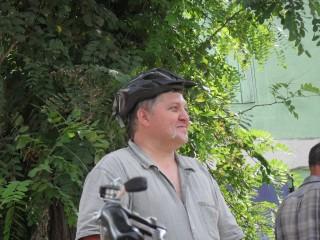 Влад Рожков