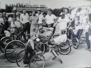 Фотография их архива Владимира Мазурчака